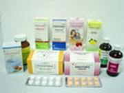 формулярная система: антигистаминные препараты